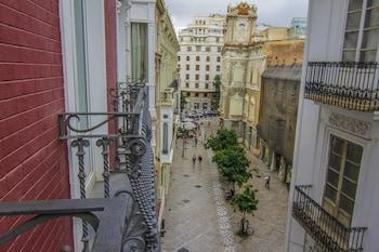 Slika: Petit Palace Plaza de la Reina ‒ Valencia