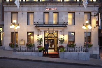Picture of Quebec City Marriott Downtown in Quebec