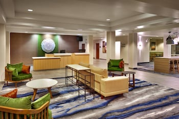 Picture of Fairfield Inn and Suites by Marriott Roswell in Roswell