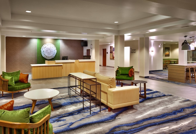 Fairfield Inn and Suites by Marriott Roswell, Roswell