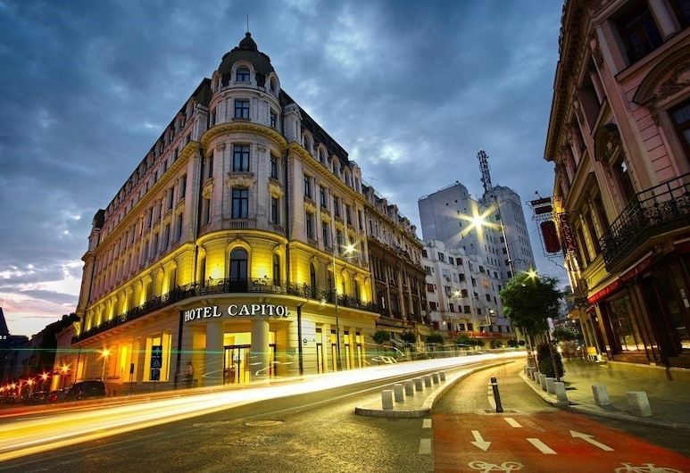 Hotel Capitol, Bucarest