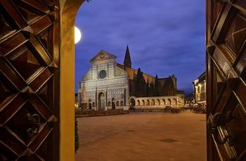 Bilde av Hotel Santa Maria Novella i Firenze