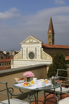 Picture of Hotel Santa Maria Novella in Florence