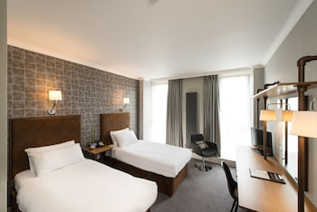 Image de GoGlasgow Urban Hotel by Compass Hospitality à Glasgow