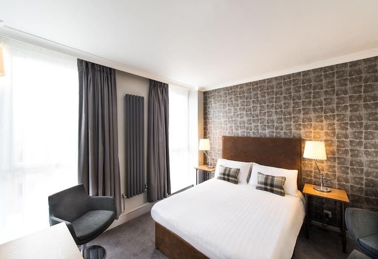 GoGlasgow Urban Hotel by Compass Hospitality, Glasgow