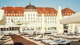 Book this In-room accessibility Hotel in Sopot