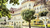Choose This Luxury Hotel in Sopot