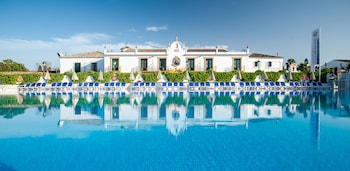 Picture of Globales Pueblo Andaluz in Marbella