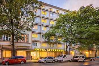 Hotels Am U Bahnhof Fehrbelliner Platz In Berlin Hotels Com