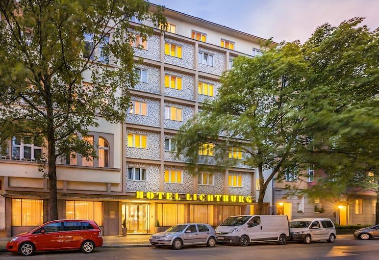 Novum Hotel Lichtburg Berlin am Kurfürstendamm, Berliini