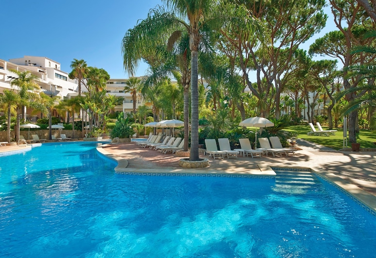 Ria Park Garden Hotel, Almancil, Outdoor Pool