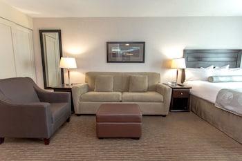 Picture of Campus Tower Suite Hotel in Edmonton