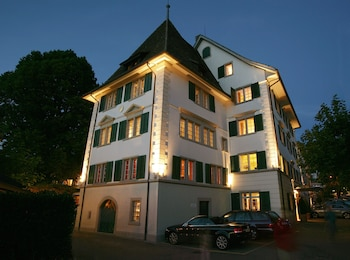 Picture of Romantik Seehotel Sonne in Kuesnacht