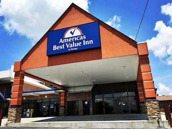 Gambar Americas Best Value Inn di Cookeville
