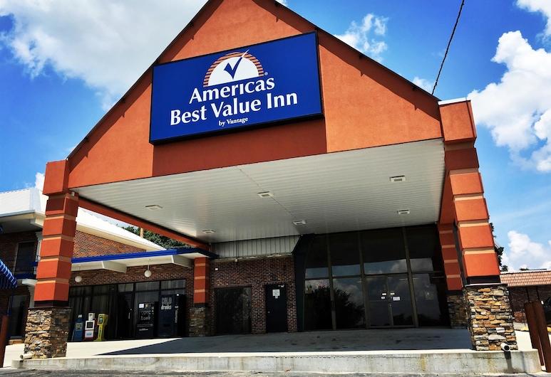 Americas Best Value Inn Cookeville, Cookeville