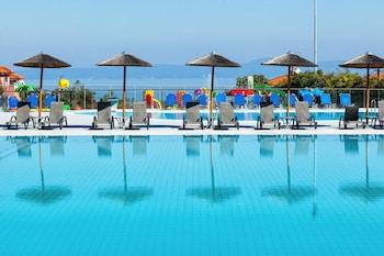 Fotografia hotela (Atrium Hotel) v meste Kassandra