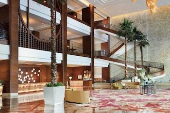 東莞東莞喜來登大酒店的相片
