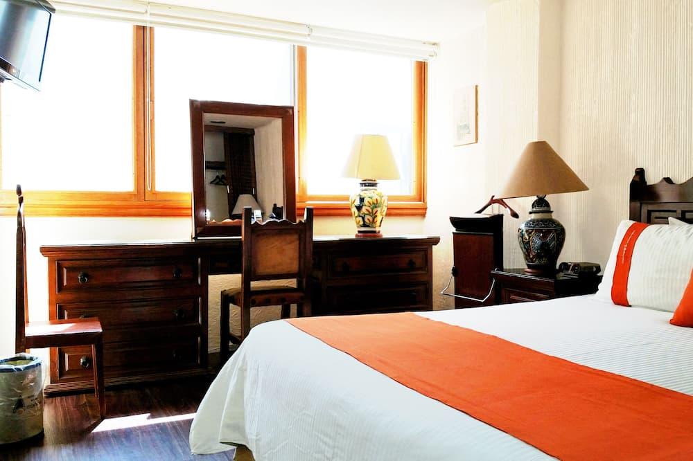 Номер-люкс, 1 спальня - Вибране зображення