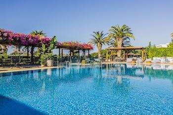 Foto di Alion Beach Hotel ad Ayia Napa