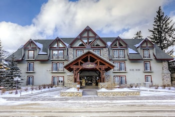 Picture of Banff Inn in Banff