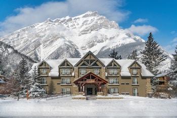 Image de Banff Inn à Banff