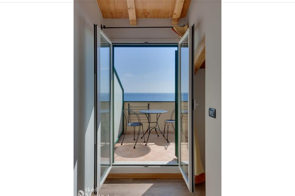 Double Room, Terrace, Sea View (Star) - Guest Room