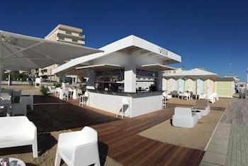 Picture of Hotel Sans Souci in Riccione
