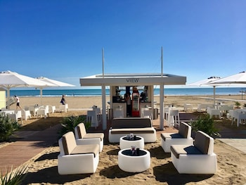 Enter your dates to get the Riccione hotel deal
