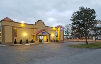 Picture of Americas Best Value Inn-Indy South in Indianapolis