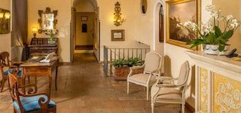 Bild vom Hotel Mozart in Rom