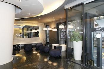Turin bölgesindeki Hotel Lancaster resmi