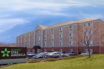 Hình ảnh Extended Stay America - Wilkes-Barre - Hwy. 315 tại Wilkes-Barre