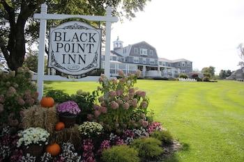 Scarborough — zdjęcie hotelu Black Point Inn
