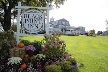 Foto del Black Point Inn en Scarborough