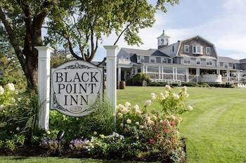 Gambar Black Point Inn di Scarborough