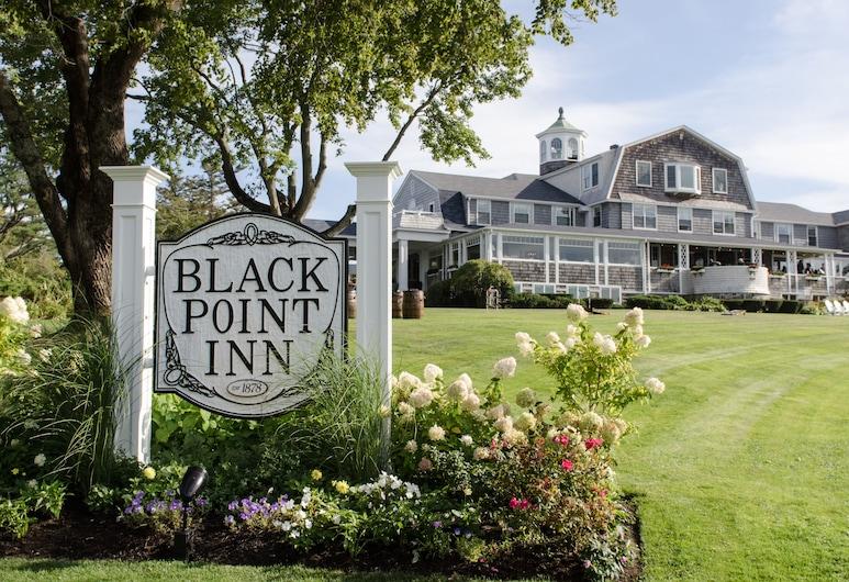 Black Point Inn, Scarborough