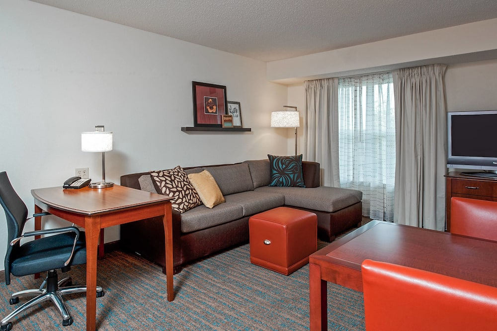 Residence Inn by Marriott Indianapolis Northwest, Indianapolis