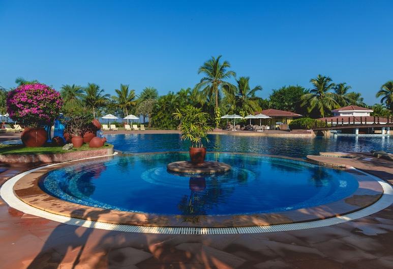 The LaLiT Golf & Spa Resort Goa, Chaudi, Children's Pool