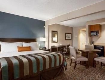 Sylvania — zdjęcie hotelu Wingate by Wyndham - Sylvania/Toledo
