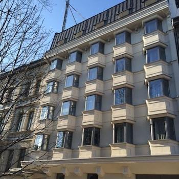 Kraków — zdjęcie hotelu Hotel Logos