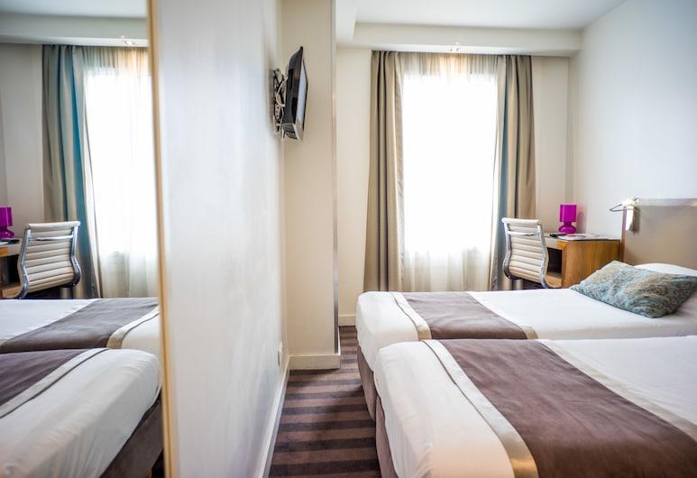 藝術酒店, 巴黎, 雙人房, 客房