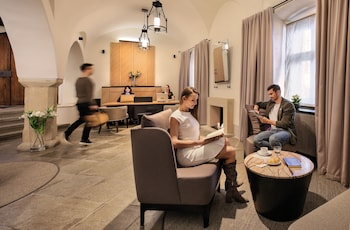 Bild vom Hotel OLDINN in Ceský Krumlov