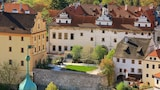 Reserve this hotel in Cesky Krumlov, Czech Republic