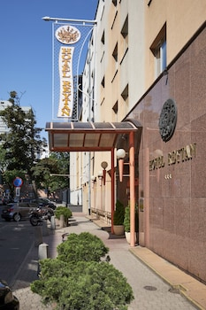 Picture of Hotel Reytan in Warsaw