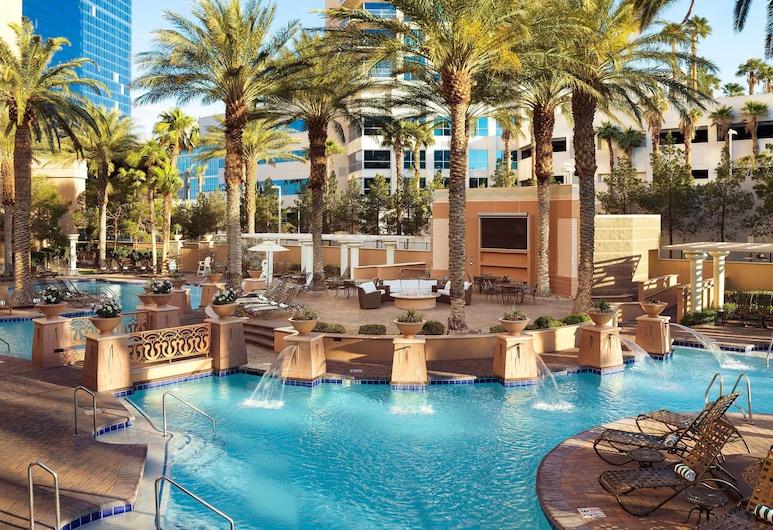 Hilton Grand Vacations on the Las Vegas Strip, Las Vegas