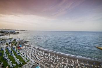 Fotografia do Golden Beach Hotel em Hersonissos