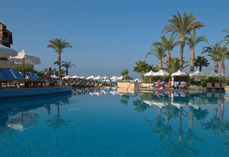 Elysium, Paphos, Outdoor Pool