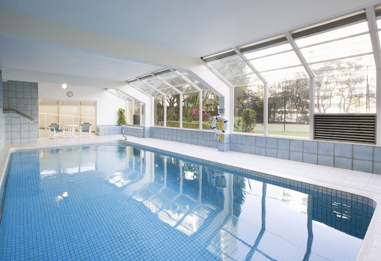 BreakFree Beachpoint, Surfers Paradise, Indoor Pool