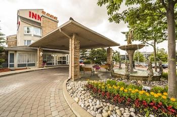 Image de Monte Carlo Inn Toronto - Markham à Markham