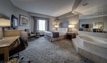 Nuotrauka: Monte Carlo Inn Toronto - Markham, Markhamas